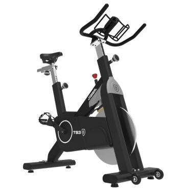 Titanium Strength TS3 Indoor Bike Pro + Konsole