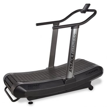 Assault Fitness Air Runner, HIIT Cardio, Fitness, Workout, Crossfit, Home Gym, Functional,
