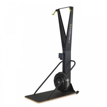Concept2 SkiErg PM5 mit Rahmen