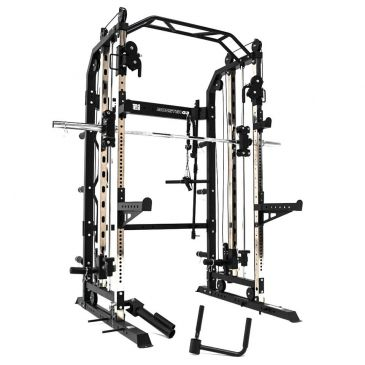 Force USA Monster G3 Power Rack, Functional Trainer & Smith Machine Combo