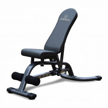 Titanium Strength Dxe FID Utility Bench, Fitness, Crossfit, Workout, Home Gym, Arms, Chest, Shoulders,