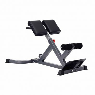 Titanium Strength Hyper Extension 45 Degree Bench