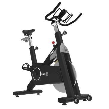 Titanium Strength TS3 Ciclo Indoor, HIIT Cardio, Fitness,