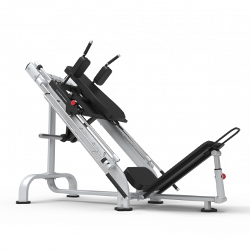 Titanium Strength TF4 Leg Press And Hack Squat