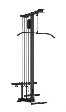 Titanium Strength Evolution Accesory of Lat & Row, Fitness, Home Gym, Upper Body, Back day, Crossfit