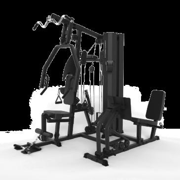 Titanium Strength TM1 Multi-Gym mit Presse