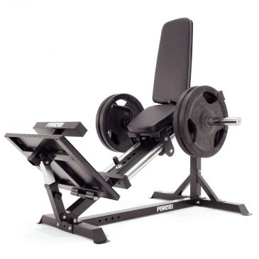 Force USA F-CLP Compact Standing Beenpress / Calf Raise Combo, Leg press, Home Gym, Leg day, Fitness, Crossfit