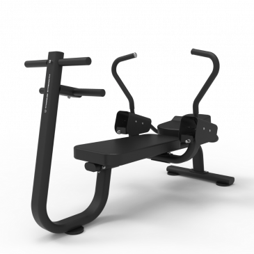 Titanium Strength TF13 Abdominal Bench