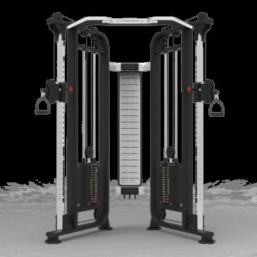 Titanium Strength TF10 Personal Trainer Machine - PTM