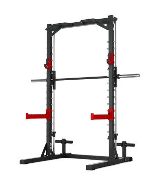 Titanium Strength Evolution Deluxe Smith Machine and Rack, Fitness, Workout, Home Gym,Crossfit, Squats, Chest, Back, Functional,
