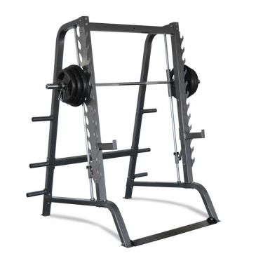 Titanium Strength Linear Bearing Smith Machine, Fitness, Workout, Home Gym,Crossfit, Squats, Chest, Back, Functional,